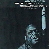 Willie Dixon, Memphis Slim – Willie's Blues