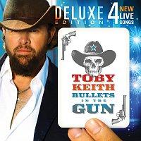 Bullets In The Gun [Deluxe Package]