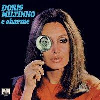 Přední strana obalu CD Dóris, Miltinho E Charme