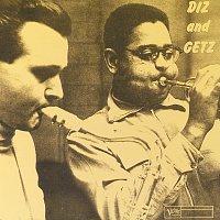 Dizzy Gillespie, Stan Getz – Diz And Getz