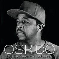 Oskido, Nokwazi – 50 Degrees