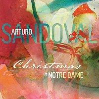 Arturo Sandoval – Christmas At Notre Dame