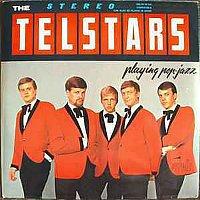 The Telstars – Playing Pop-Jazz