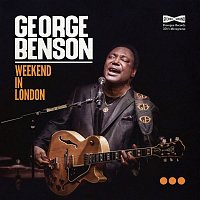 George Benson – Give Me The Night (Live)