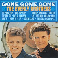 The Everly Brothers – Gone Gone Gone