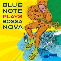 Různí interpreti – Blue Note Plays Bossa Nova