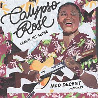 Calypso Rose, Manu Chao – Leave Me Alone (feat. Manu Chao) [Mad Decent Remixes]