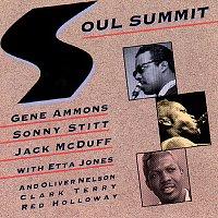 Gene Ammons, Sonny Stitt, Jack McDuff, Etta Jones – Soul Summit