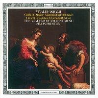 Emma Kirkby, Judith Nelson, Carolyn Watkinson, Paul Elliott, David Thomas – Vivaldi: Gloria In D Major; Bach: Magnificat In E Flat Major