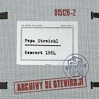 Pepa Streichl – Koncert 1984