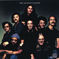 Boz Scaggs – Boz Scaggs And The Band + Bonus