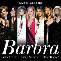 Barbra Streisand – The Music...The Mem'ries...The Magic! (Deluxe) – CD