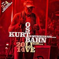 Kurt Ostbahn und die Musiker seines Vertrauens – 2014 live auf der Kaiserwiese. Vol. 3 & 4 - Die Fremdkompositionen
