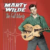 Marty Wilde – The Full Marty
