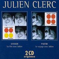 Julien Clerc – Danser/partir