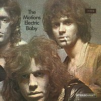 The Motions – Electric Baby [Remastered]
