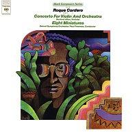 Paul Freeman, Roque Cordero, Detroit Symphony Orchestra – Black Composer Series, Vol. 4: Roque Cordero (Remastered)