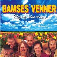 Bamses Venner – Mig Og Mine Venner (25 Ars Jubilaum)
