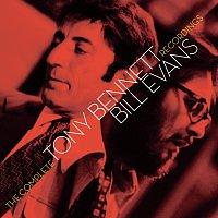 Tony Bennett, Bill Evans – The Complete Tony Bennett/Bill Evans Recordings