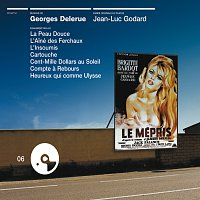 Přední strana obalu CD Le Mepris