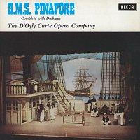The D'Oyly Carte Opera Company, Isidore Godfrey – Gilbert & Sullivan: H.M.S.Pinafore [2 CDs]