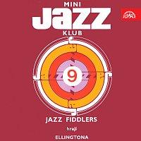 The Jazz Fiddlers – Mini Jazz Klub 09