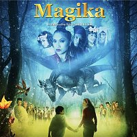 Various  Artists – Magika (Original Motion Picture Soundtrack)