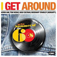 Keren Ann, Hugh Coltman, Tom McRae, Rosemary Moriarty – I Get Around