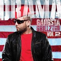 DJ Drama, Gucci Mane, Lonnie Mac, Willie The Kid – Gangsta Grillz: The Album Vol. 2