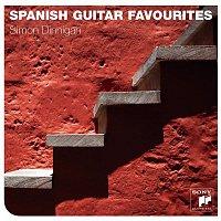 Simon Dinnigan, Isaac Albéniz – Favourite Guitar Works