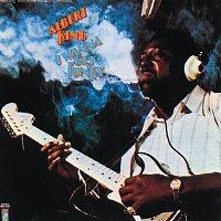 Přední strana obalu CD I Wanna Get Funky