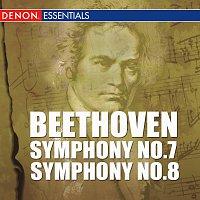 Ludwig van Beethoven, London Symphony Orchestra, Edouard Van Remoortel – Beethoven - Symphony No. 7 In A Major Op. 92 - Symphony No. 8 In F Major Op.93