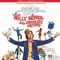 Různí interpreti – Willy Wonka & The Chocolate Factory