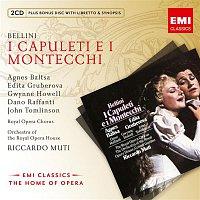 Riccardo Muti, Agnes Baltsa, Edita Gruberova, Gwynne Howell, Dano Raffanti, Sir John Tomlinson – Bellini: I Capuleti ed I Montecchi