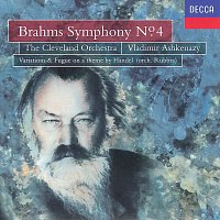 The Cleveland Orchestra, Vladimír Ashkenazy – Brahms: Symphony No.4/Handel Variations & Fugue