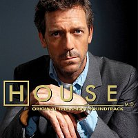 Various Artists.. – House M.D. (Original Television Soundtrack)