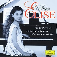 Fur Elise: My first recital