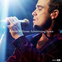 Robbie Williams – Advertising Space