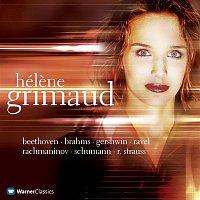 Hélene Grimaud – The Collected Recordings of Hélene Grimaud