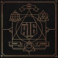 H16 – Rýmy, hudba a Boh CD