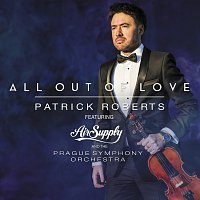 Patrick Roberts – All Out of Love