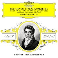 Amadeus Quartet – Beethoven: Razumovsky Quartets