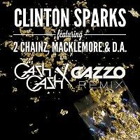 Clinton Sparks, 2 Chainz, Macklemore, D.A. – Gold Rush [Cash Cash x Gazzo Remix]