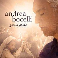Paolo Buonvino, Andrea Bocelli – Gratia Plena [From ''Fatima'' Soundtrack]