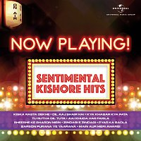 Kishore Kumar – Now Playing! Sentimental Kishore Hits