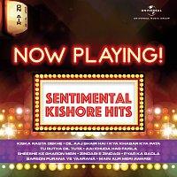 Kishore Kumar – Now Playing! Sentimental Kishore Hits