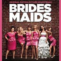 Přední strana obalu CD Bridesmaids