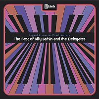 Billy Larkin & The Delegates – Organ Grooves And Soul Brothers - The Best Of Billy Larkin And The Delegates