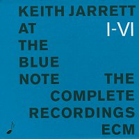 Keith Jarrett – At The Blue Note