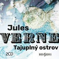 Různí interpreti – Tajuplný ostrov MP3